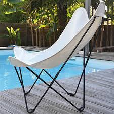 Butterfly Patio Chair Bkf Chair Also Known As The Butterfly Chair By Airborne Parterre