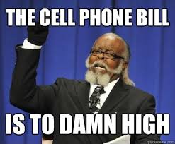 Funny Cell Phone Memes - smellyann strikes again sunday stealing the 90 meme part the third