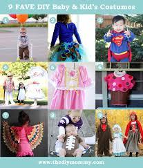Halloween Kid Costumes 100 Homemade Baby Costumes Halloween Ideas Homemade Infant