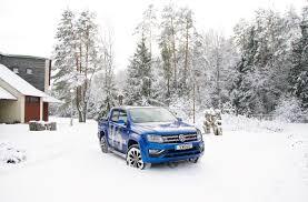 volkswagen winter volkswagen amarok mėgstantiems išvykas į gamtą trucker lt