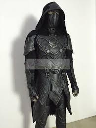 Skyrim Halloween Costume Start Armor Karliah Skyrim