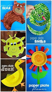 Pinterest Crafts For Kids To Make - paper plate elephant craft for kids to make adorable paper