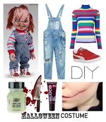 Kids Jason Halloween Costume 25 Chucky Costume Ideas Chucky Bride Costume