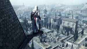 what are the best settings in the assassin u0027s creed franchise