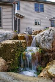 who doesn u0027t want the perfect backyard aquascape inc
