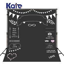 wedding backdrop name kate custom wedding blackboard name date photocall photography