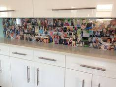 easy diy kitchen backsplash make your own tile mural cheap something to think about if