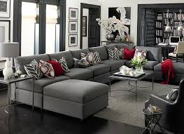 2017 Living Room Ideas - nice grey living room furniture innovative decoration best 25