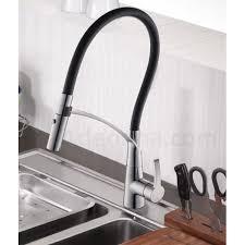 mitigeur pour cuisine robinet de cuisine design auralum élégant verre mitigeur pour