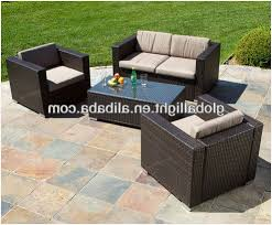 Wicker Reclining Patio Chair Reclining Patio Chairs With Cushions Lovely Outdoor Patio