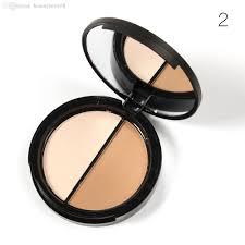 Color Concealer Wholesale Professional Brand Makeup Two Color Bronzer