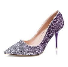 Wedding Shoes Amazon Purple Wedding Shoes Amazon Com