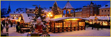 heidelberg christmas in germany u0027s oldest university town