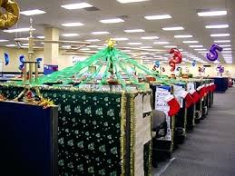 Office Decorating Themes - holiday office decorating ideas u2013 adammayfield co