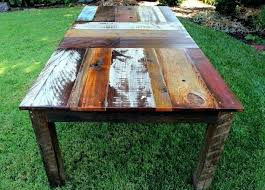 Reclaimed Timber Dining Table Dining Table Reclaimed Wooden Dining Tables Uk Rustic Wood Table