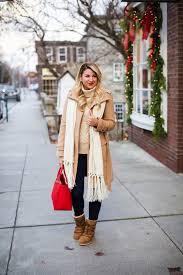 womens ugg lodge boot cozy winter warm layers just dandy bloglovin