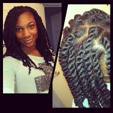 havana twist hairstyles protective styling with havana twists naturalhairfanatic