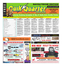 quik quarter teche by part of the usa today network issuu