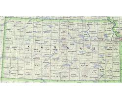 Map Of Washington State Cities by Maps Of Kansas State Collection Of Detailed Maps Of Kansas State