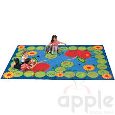 Kids Classroom Rugs Abc Caterpillar Rectangle Rug Carpets For Kids Free Shipping