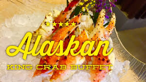 Buffet King Prices by Alaskan King Crab Buffet At Shabu Shabu Ichiban Circuit Makati