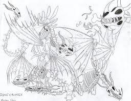 boneknapper by maye art on deviantart