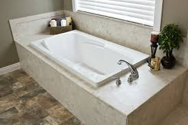 Minimalist Bathroom Design by Bathtub Design For Your Unique Style And Needs With Image Of