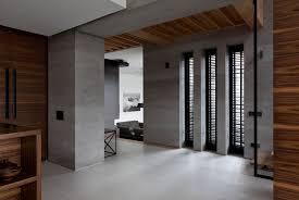 pillar designs for home interiors home designs conrete pillar modern summer cottage utilizes tons
