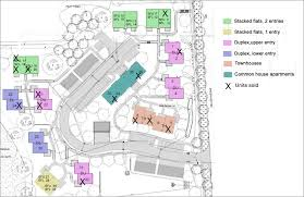 cohousing floor plans what does cohousing look like flower city cohousing community