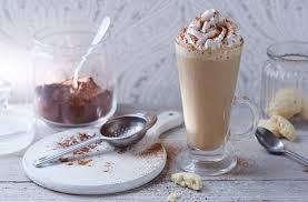 pumpkin latte recipe halloween food tesco real food