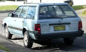 subaru leone wagon file 1993 subaru l series gl sportswagon station wagon 2008 05 08