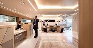 Office Reception Design Photos