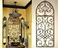 rod iron wall art home decor rod iron wall art home decor rustic wall decor for dining room