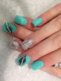 somethings about nail art rhinestone feather nail art nails pinterest feather nail art feather