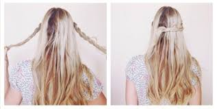 front and back view of hairstyles half up half down hairstyles front and back view svapop wedding