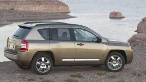 2006 jeep compass limited the 2007 compass may or may not be a