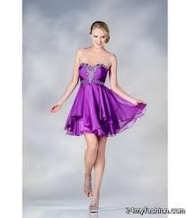 purple homecoming dresses 2017 2018 b2b fashion