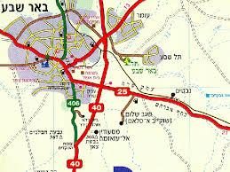 sheva israel map world palestinian al nakbah at 60 the of unrecognized villages