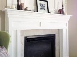 diy fireplace makeover u2013 diyaffair