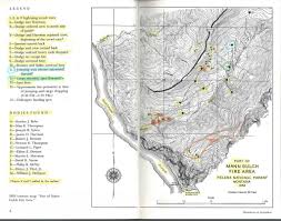 Missouri Wildfire Map by Mann Gulch Fire Map My Mann Gulch Hike Story Monday 5 20 U2026 Flickr
