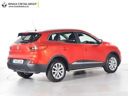 renault christmas nearly new renault for sale kadjar 1 6 dci dynamique red slough