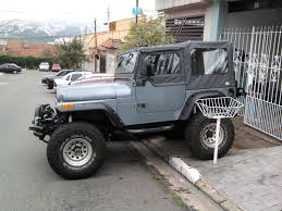 jeep willys lifted tr4x4 1957 jeep cj5 specs photos modification info at cardomain