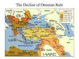Ottoman Empire Government System Qing Ottoman And Meiji