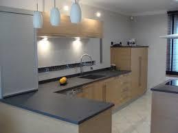 cuisine plan de travail gris plan de travail chene clair cool cuisine plan de travail cuisine
