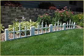 Fresh Cool Decorative Garden Fence Panels