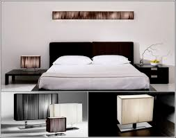 Night Stand Lamps by Wonderful Bedroom Nightstand Lamps Ideas For Interior Decor With