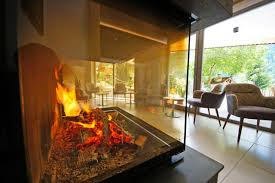 Trentino Outdoor Fireplace by Hotel La Palsa La Valle Italy Booking Com