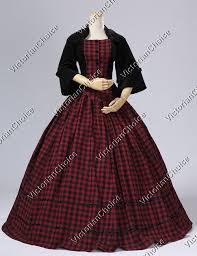 Halloween Costume Ball Gown 108 Civil War Images Victorian Dresses