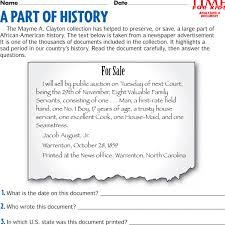 free printable history worksheets worksheets