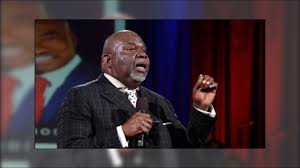 short sermon on thanksgiving bishop t d jakes hanging on by a thread ft pastor walter